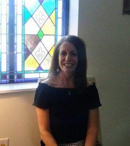 Ellen Sullivan : Parish Coordinator/Pastors Assistant