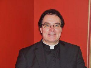Fr. Paul D. MacNeil : Pastor