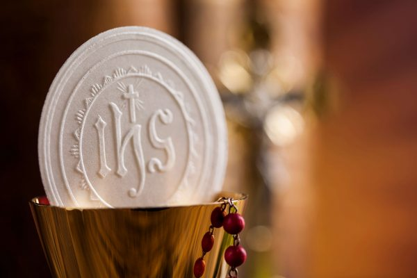 Chalice for Religious Vocations