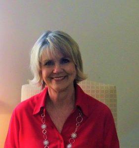 Patty Guazzo : Parish Secretary