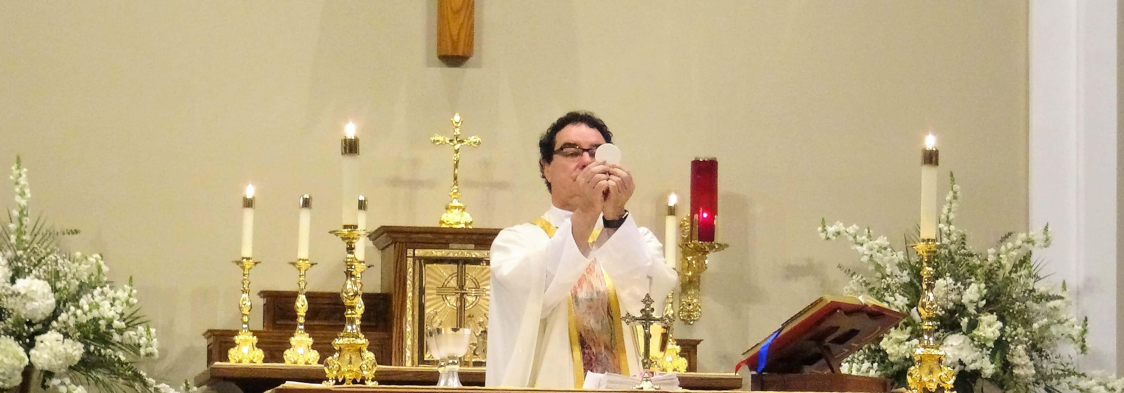 New Parish Directories!   Sign Up Online