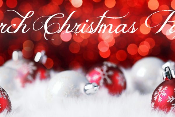 Family Christmas Party (PLC) 12-16 after 10:30 AM –  Mass & Christmas Carol Sing-Along(Church) December 19 – 5:30PM