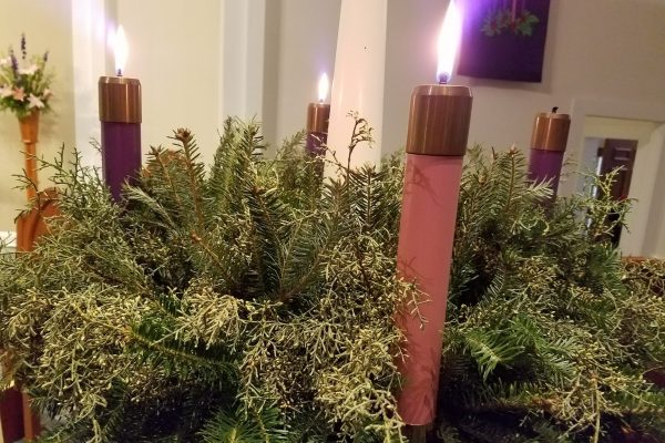Advent information 2018 –  Best Advent Ever 2018, with Study Guide.  Advent starts 12/02/18