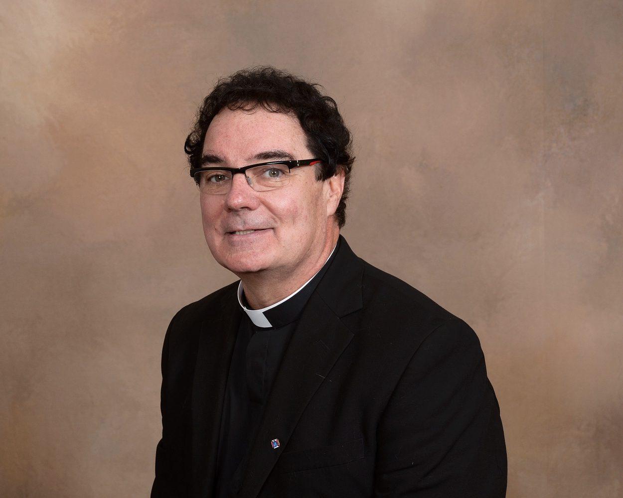 Fr. Paul D. MacNeil