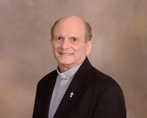 Steve Olenchock : Deacon