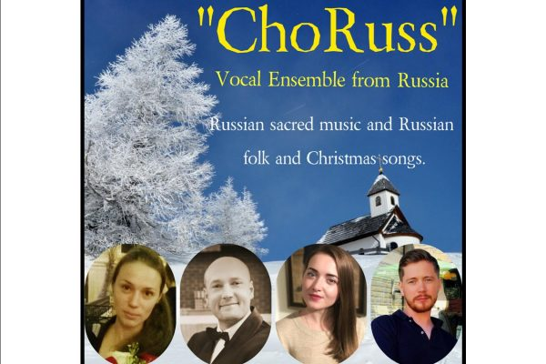 "Russia in Concert ""ChoRuss"""