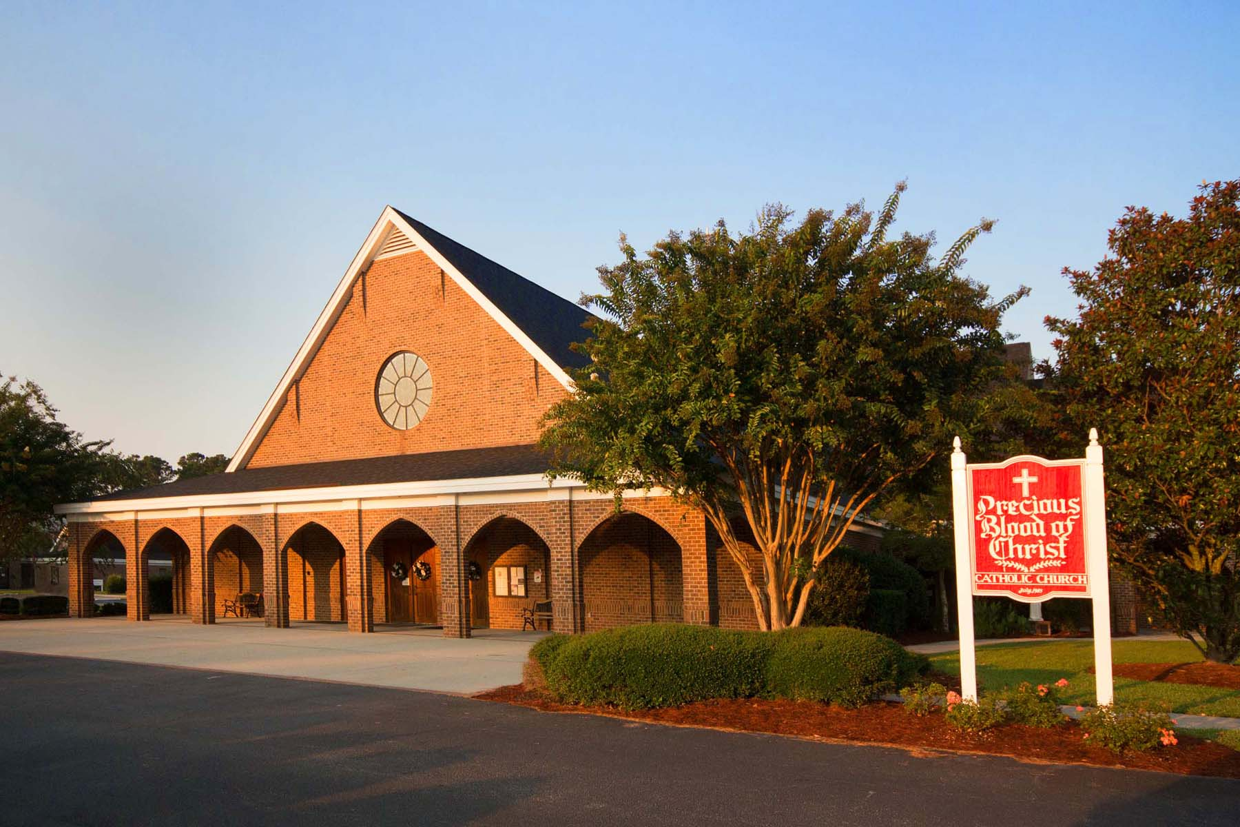 PBOC current information:   – Important Parish information as of 9-21-21 –  40 Days for Life – – Women's Club Annual Craft Fair –  Covid update included